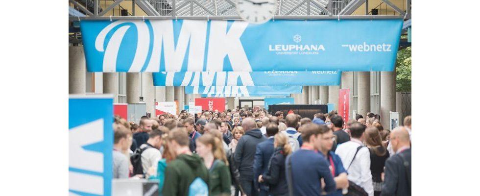 OMK 2018 – 7. Online Marketing Konferenz in Lüneburg