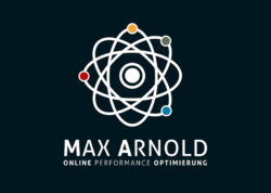Max Arnold Online Marketing