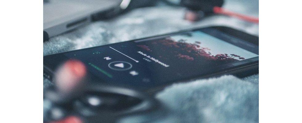 Spotify will überspringbare Werbung für Gratis-Abonnenten einführen