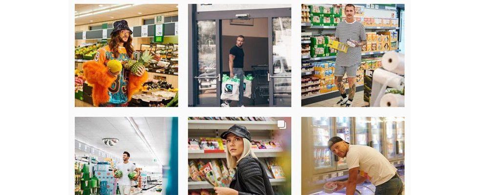 #SpottedAtLidl: Sind wir 2018 am Tiefpunkt des Influencer Marketings angekommen?