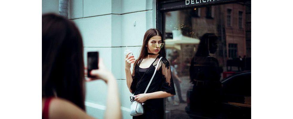 Instagram Marketing: Die erfolgreichsten Kampagnen 2018, Teil II