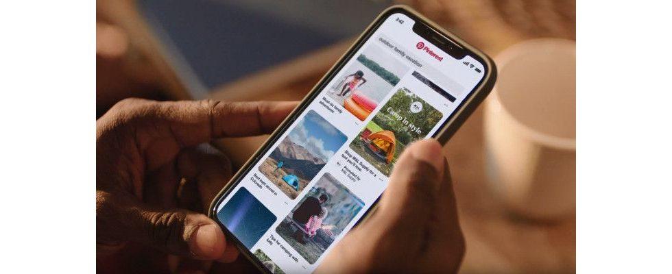Pinterest jetzt mit 250 Millionen monatlichen Nutzern