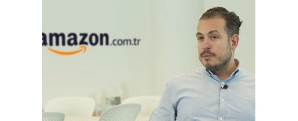 Amazon eröffnet Ableger in der Türkei