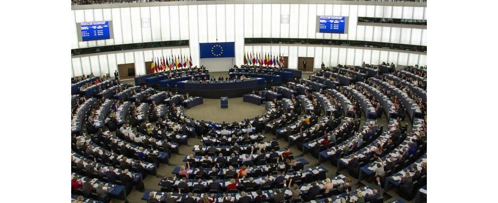 Das EU-Parlament stimmt für die digitale Urheberrechtsreform