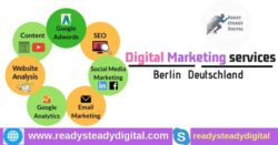SEO SERVICE IN BERLIN