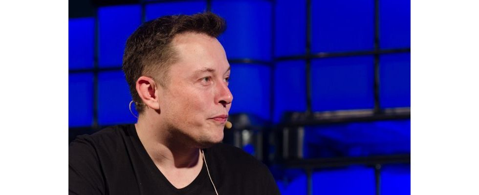 Steigere deine Produktivität: 5 Angewohnheiten von Elon Musk zum Nachmachen