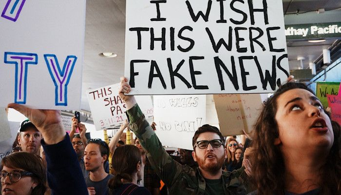 Facebook überprüft jetzt auch Fotos und Videos auf Fake News