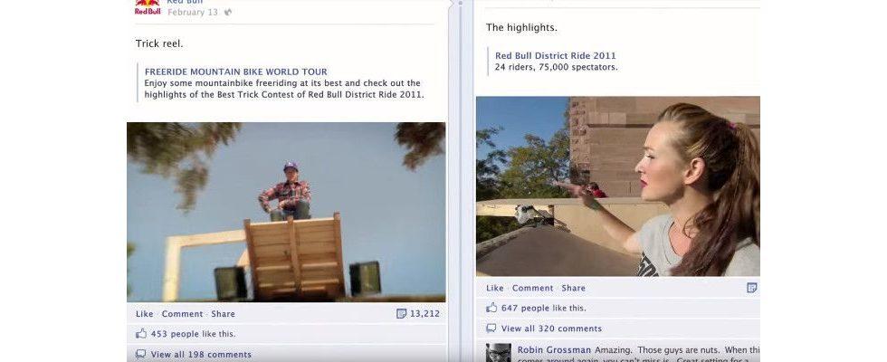 Sind Facebooks Fanpages rechtswidrig? Die Datenschutzkonferenz sagt ja