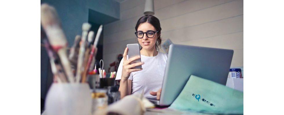 7 Strategien, um den Fokus bei der Arbeit nicht zu verlieren
