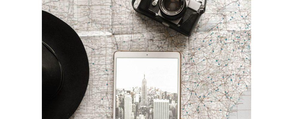 Instagram testet Geofencing Feature in Beiträgen und Stories