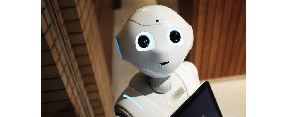 Künstliche Intelligenz revolutioniert den Kundenservice