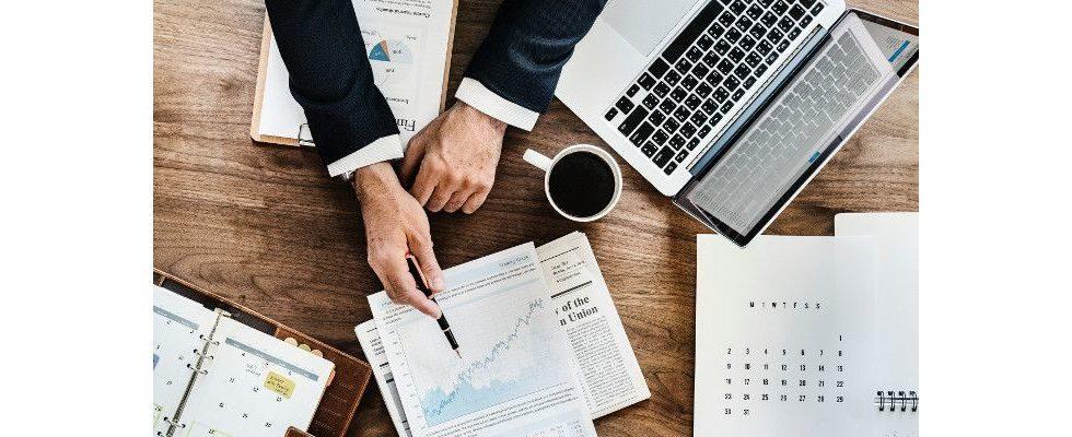 7 Schritte zu einer Marketing Analytics Strategie