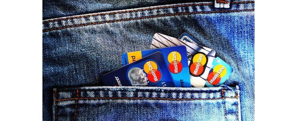 Gläserne User: Google kauft Daten von Mastercard-Kunden