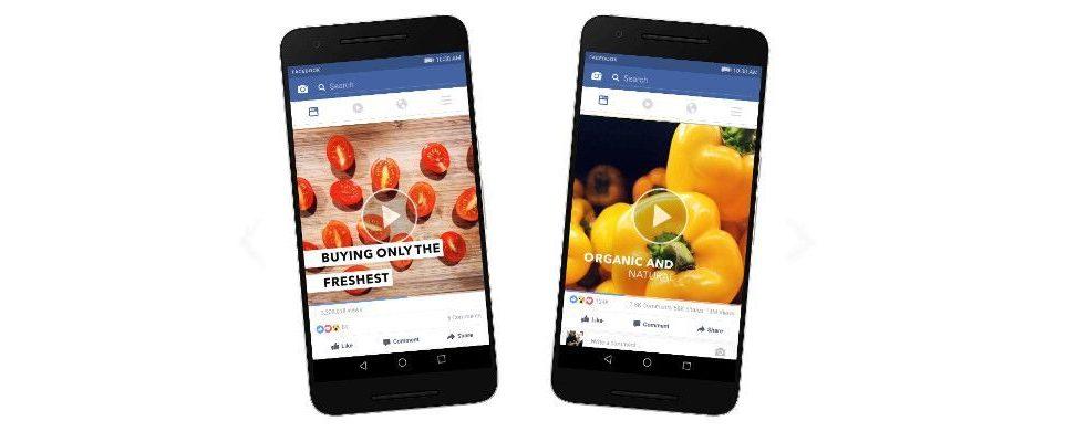 Facebooks Werbepausen für Watch jetzt auch in Deutschland anwendbar