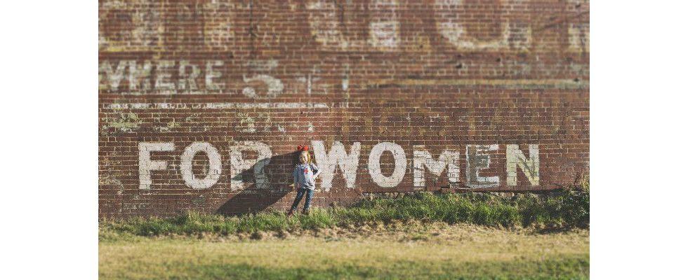 Gender Gap: Frauen sind in Dax-Konzernen unterrepräsentiert