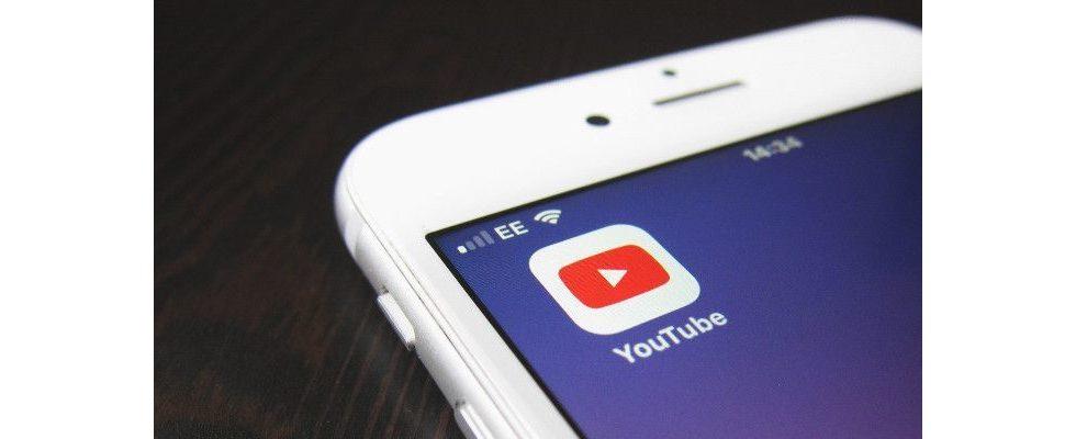 YouTube bringt Vertical Video Ads für TrueView