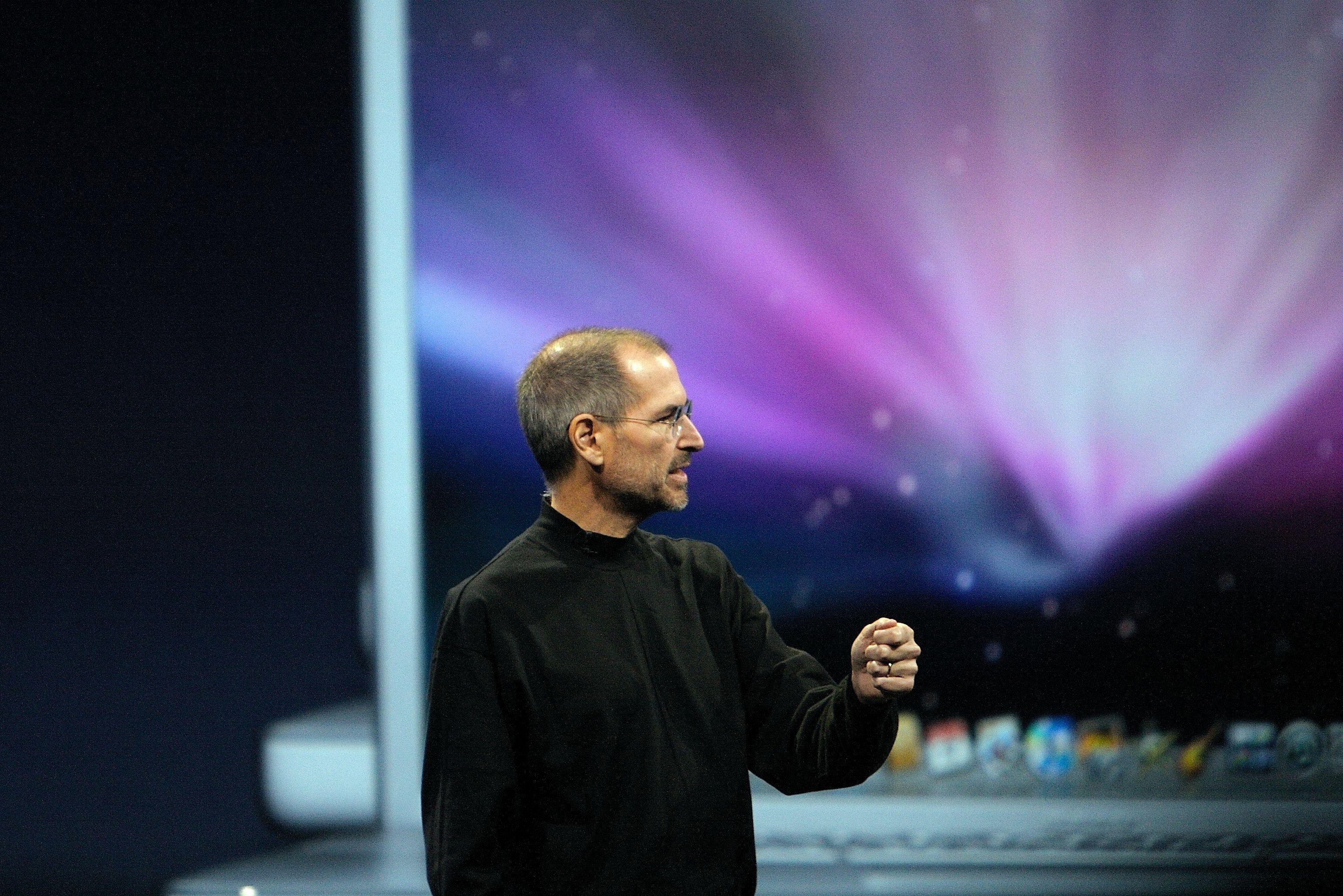 Coates Design Was Du Von Steve Jobs Umgang Mit Unsachlicher Kritik