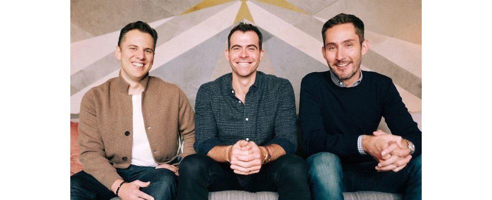 Produktmanager Adam Mosseri wird neuer Instagram-Chef
