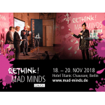 Rethink! MAD Minds