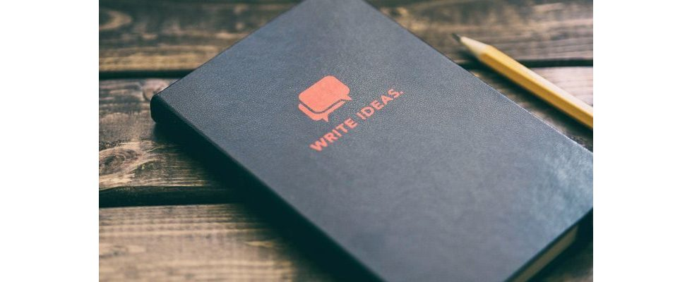Whitepaper: 9 kreative Content-Ideen für Blogs