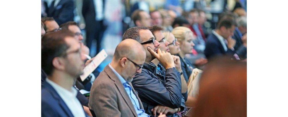 Business 4.0 – Beim DIGITAL FUTUREcongress trifft Mittelstand auf Digitalisierung