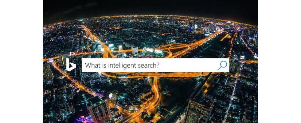 Von Rassismus bis Verschwörungstheorie: Bing liefert unangemessene Suchergebnisse