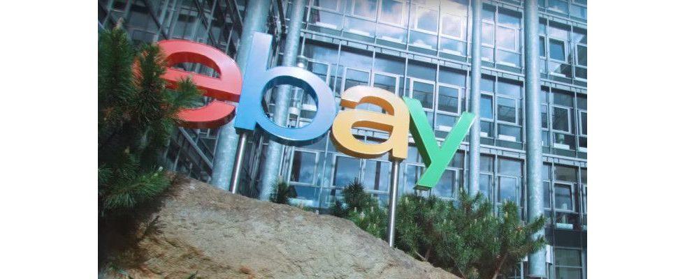 eBay verklagt Amazon wegen Verkäuferabwerbung