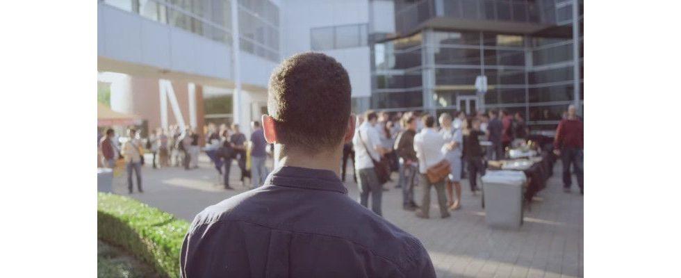 Bei Google formiert sich ein Protest gegen Umgang mit sexueller Belästigung