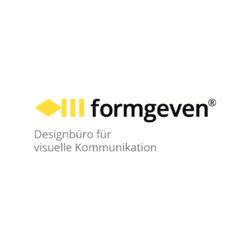 formgeven Designbüro für visuelle Kommunikation