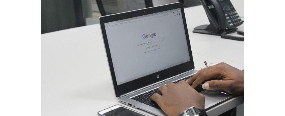 Google wird mit rechtlichen Schritten wegen Google+ konfrontiert