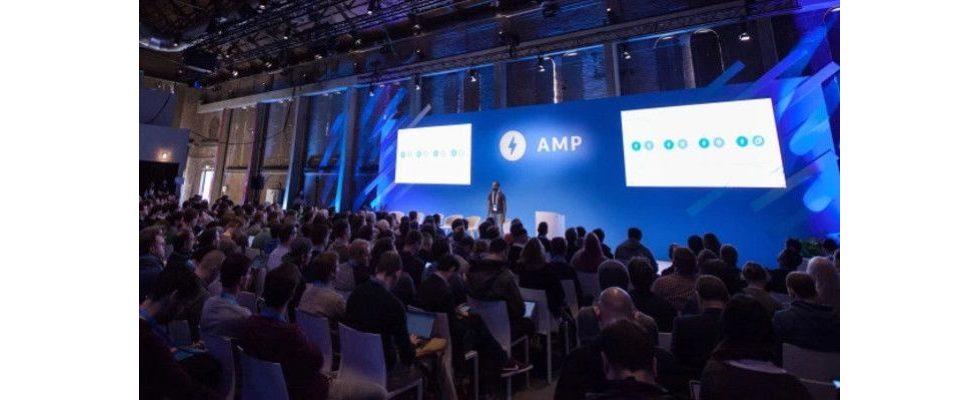 Updates für Googles AMP: Video Docking, Sticky Ads und Infinite Scrolls
