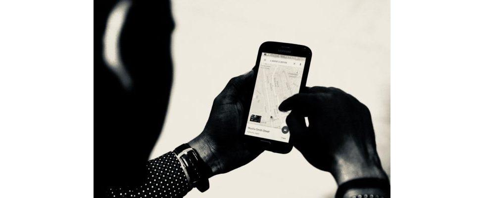 Googles Local Pack zeigt nun Buttons zur Buchung bei Unternehmen
