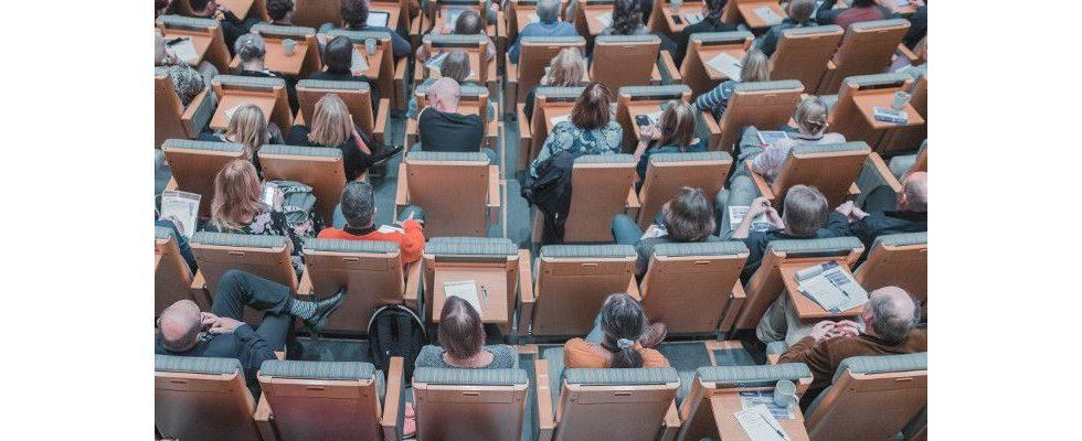 Digitalisierung braucht lebenslanges Lernen – Auch Arbeitgeber sind gefordert