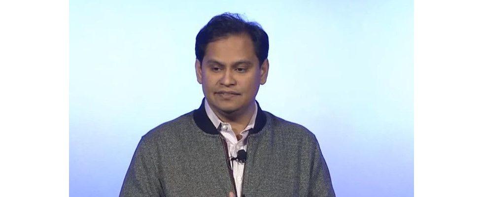 Snapchat ersetzt CSO Khan mit namhaften Marketing-Experten