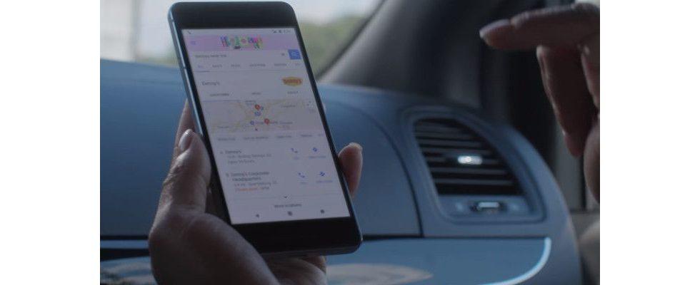 Googles Werbe-Update: Sehen, welcher Marketing-Kanal Ladenbesuche hervorbringt