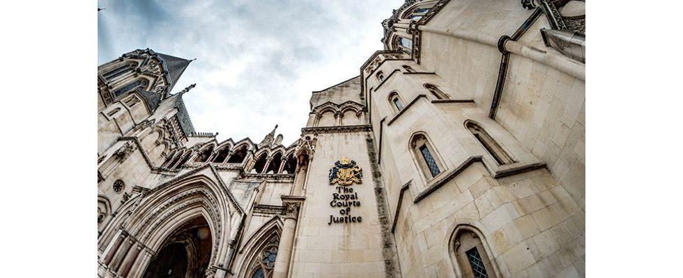 Britischer High Court blockt Klage gegen Google