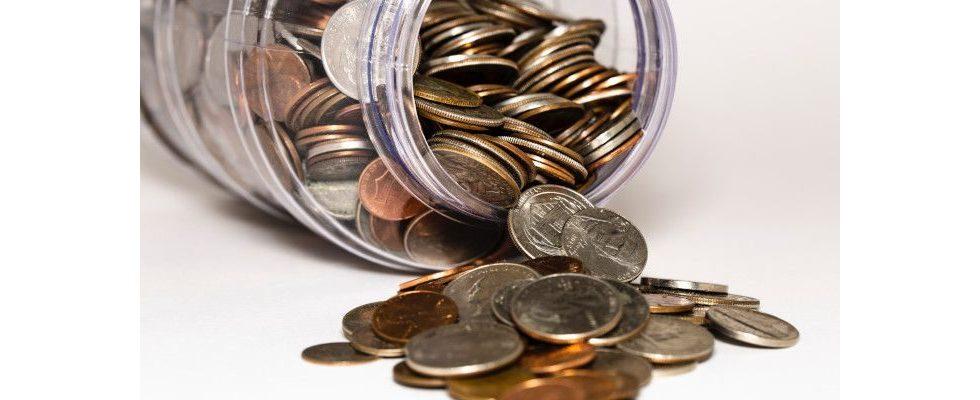 Extras für Mitarbeiter: Vor allem finanzielle Benefits sind gewünscht