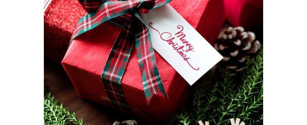 Weihnachtsgeld: 55 Prozent aller Angestellten erhalten den Zuschuss zum Fest