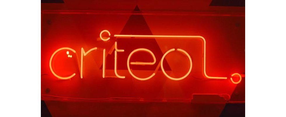 Quartalsbericht bei Criteo: Kundenplus trotz Umsatzminus