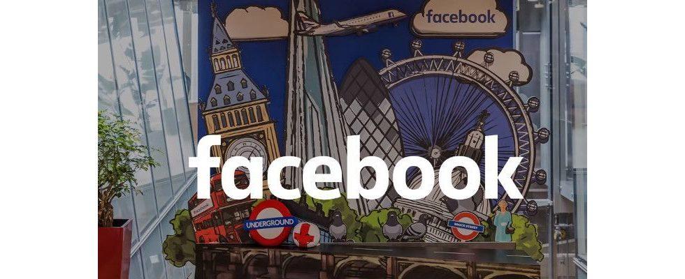 Das UK-Parlament beschlagnahmt interne Facebook-Dokumente