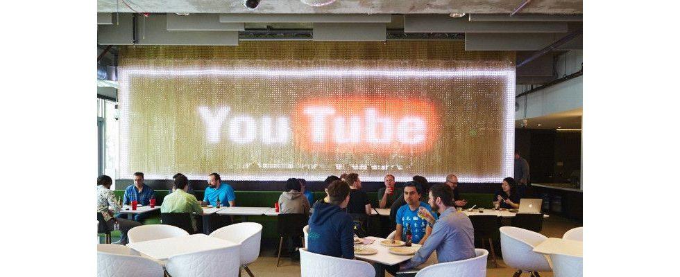 Wegen Sexualisierung von Kindervideos: Nestlé und Disney stoppen YouTube Ads