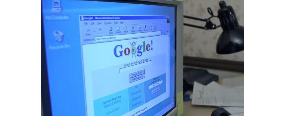 27 Jahre SEO und Suchmaschinen im Zeitraffer