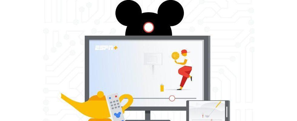 Google bringt dank neuer Partnerschaft Ads auf Disneys Kanälen