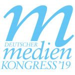 Deutscher Medienkongress 2019