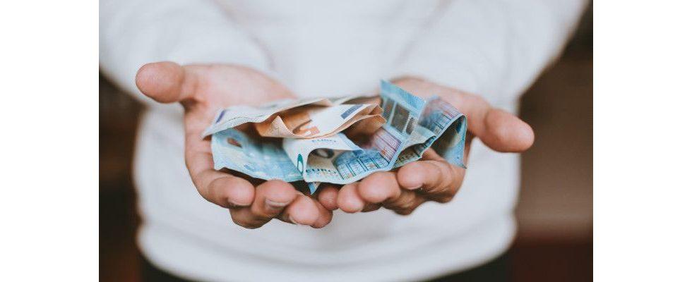 Ist eine Berufsausbildung finanziell so wertvoll wie ein Studium?