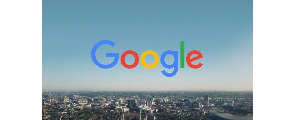 Google setzt neue Richtlinien zum Umgang mit sexueller Belästigung ein