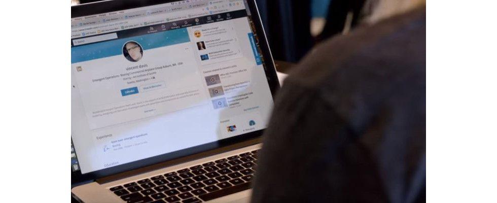 LinkedIn nutzte 18 Millionen Mailadressen von Nicht-Usern für Targeting auf Facebook