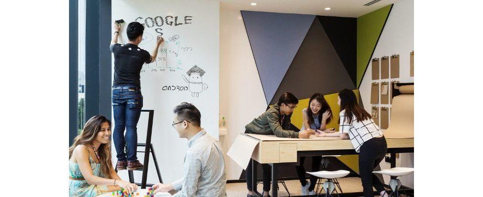 Google könnte zusätzliche Strukturierte Daten unterstützen – sofern sie von vielen Seiten genutzt werden
