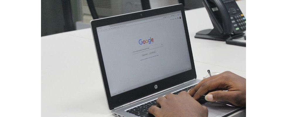 Google zeigt keine Suchergebnisse für bestimmte Anfragen – wenn selbst geantwortet werden kann