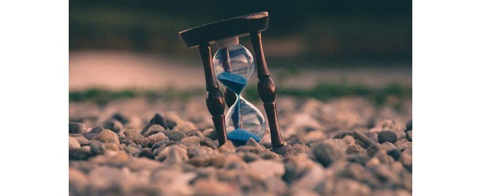 Urlaubsanspruch verfällt nicht einfach – selbst nach dem Tod nicht
